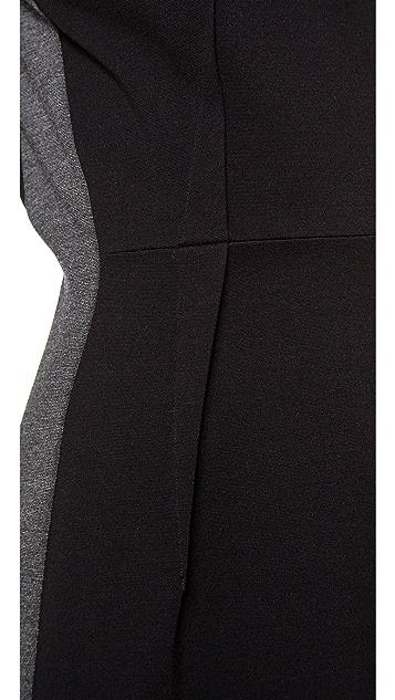 Paul Smith Black Label Milano Jersey Dress