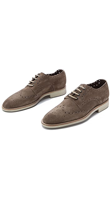 Paul Smith Lymon Lace Up Brogues