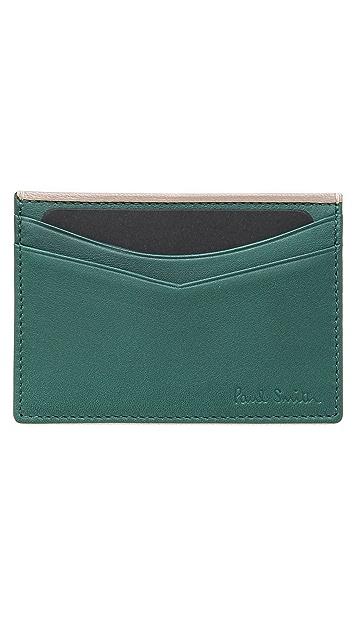 Paul Smith Multi Credit Card Case