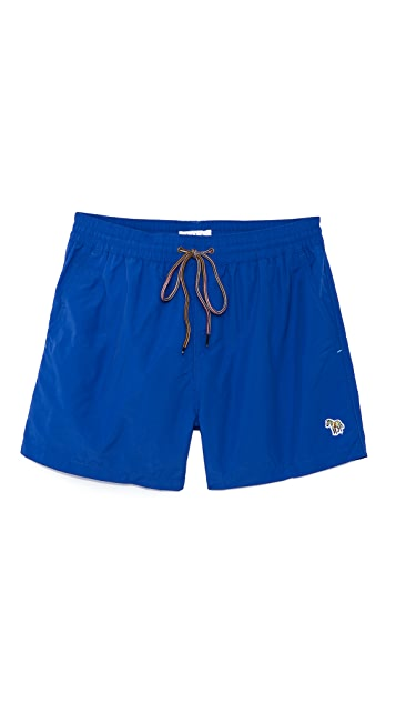 Paul Smith Classic Swim Trunks