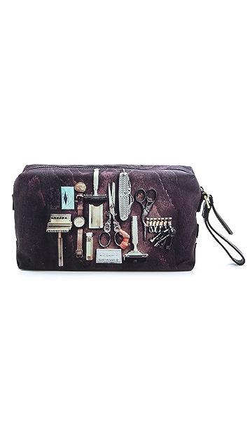 Paul Smith Vintage Wash Bag