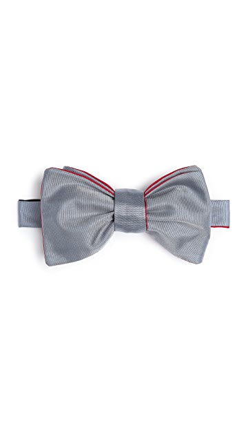 Paul Smith Solid Bow Tie