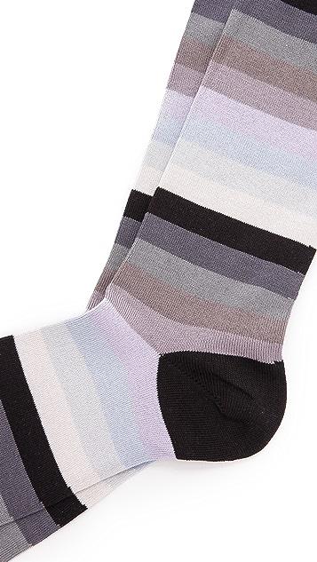 Paul Smith Blender Socks