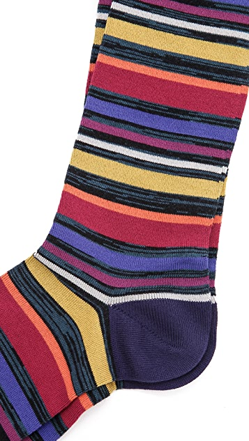 Paul Smith Utwist Socks
