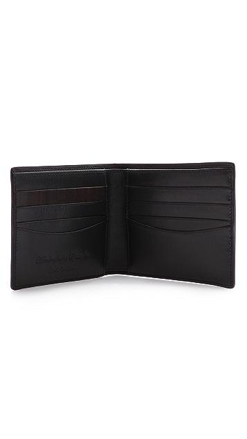 Paul Smith Welded Edge Wallet