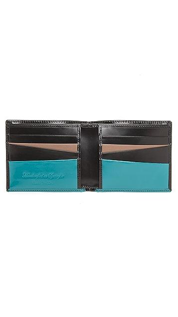 Paul Smith Colorblock Wallet