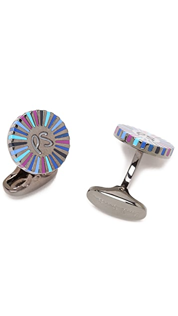 Paul Smith Ray Cufflinks