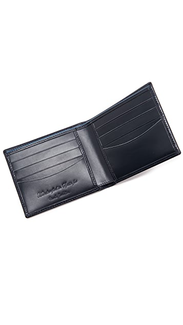 Paul Smith Color Flash Billfold
