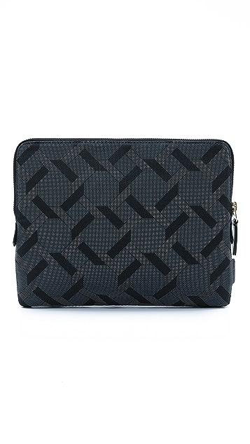 Paul Smith Belvoir Tiles iPad Case
