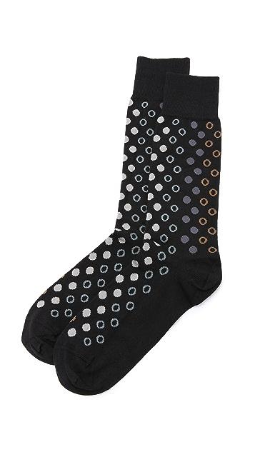 Paul Smith Polka Spot Socks
