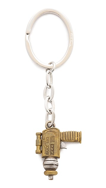 Paul Smith Tin Toy Key Ring