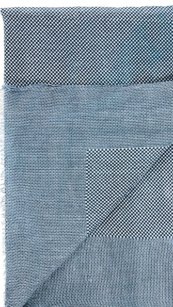 Paul Smith Damier Scarf