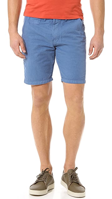 Paul Smith Jeans Standard Fit Shorts
