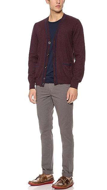 Paul Smith Jeans 2 Pocket Cardigan