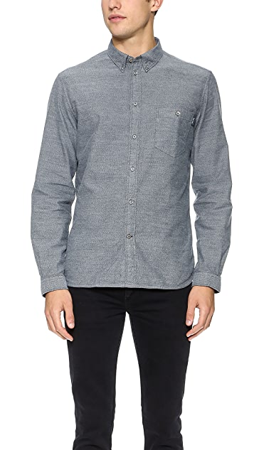 Paul Smith Jeans Tailored Shirt