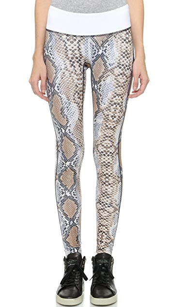 Python Leggings