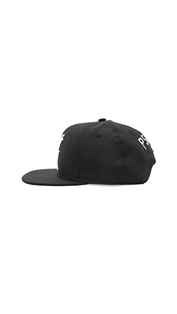 size 40 2963d f7ac7 ... Public School WNL Snapback Hat ...