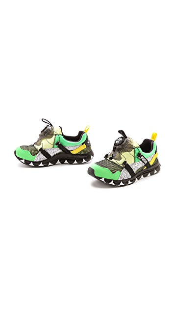PUMA Puma x Solange Girls of Blaze Disc Tire Sneakers