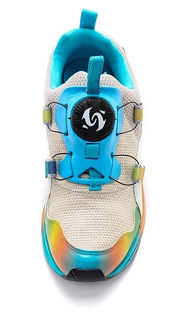 PUMA Puma x Solange Girls of Blaze Disc Rainbow Sneakers