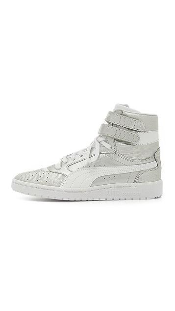 PUMA Sky II High Top Sneakers