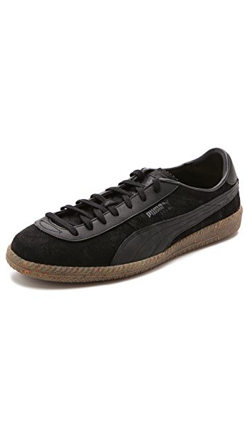 PUMA Select MMQ Brasil Crafted Sneakers
