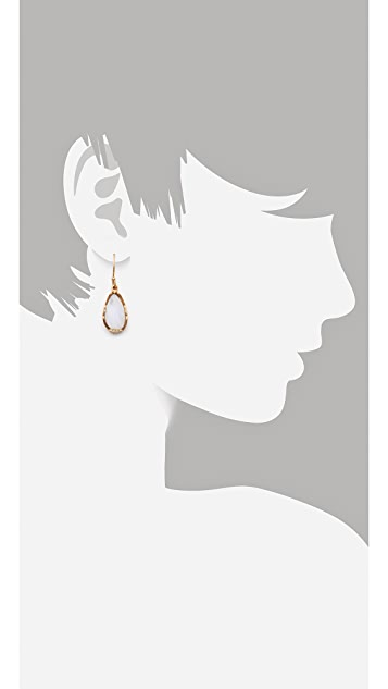 push BY PUSHMATAaHA Monarch Earrings