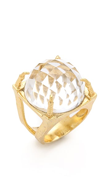 push BY PUSHMATAaHA The Square Claw Ring