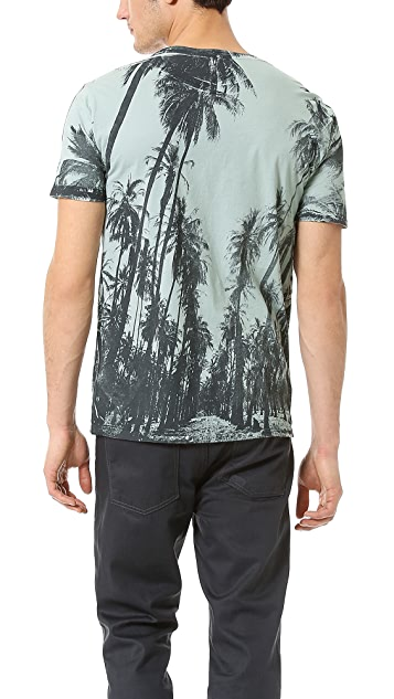 Quality Peoples Palms T-Shirt