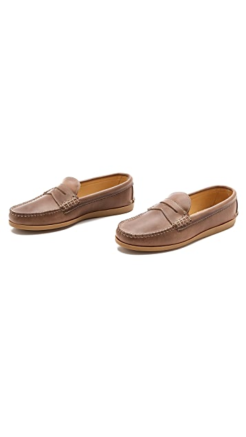 Quoddy True Penny Loafer
