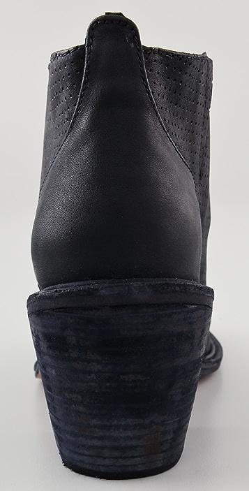 Rachel Comey Huron Perforated Booties
