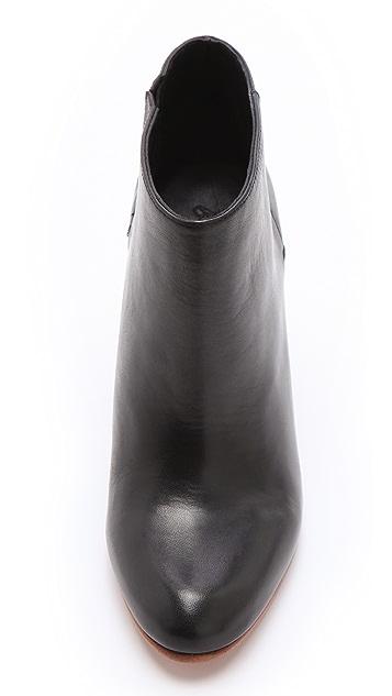 Rachel Comey Dazze Mid Heel Booties