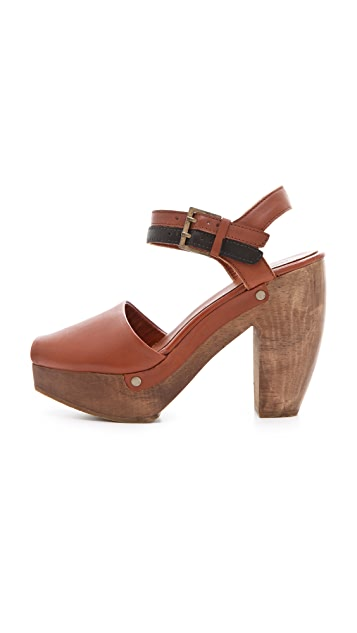 Rachel Comey Ensemble Sandals