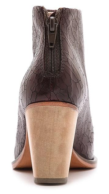 Rachel Comey Prose Zip Back Booties