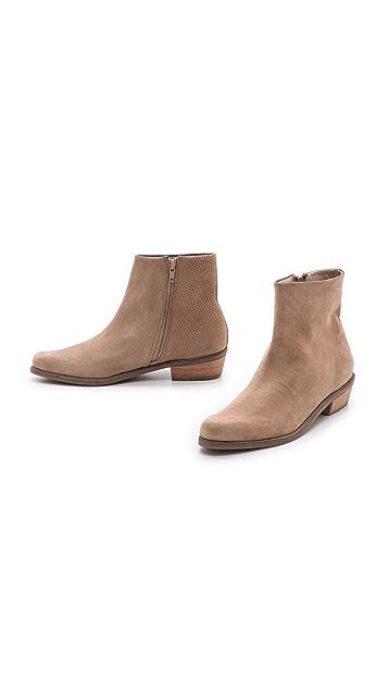 Rachel Comey Reverie Flat Booties