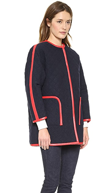 Rachel Comey Kindred Coat