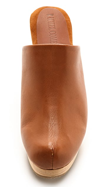 Rachel Comey Warren Wedge Clogs