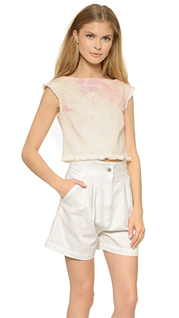 Rachel Comey Lady Top