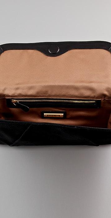 Rachel Zoe Leslie Haircalf Bag
