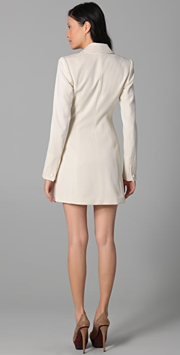 Rachel Zoe Cameron Tux Dress