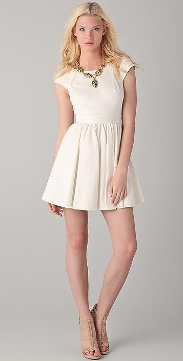 Rachel Zoe Lydia Dress