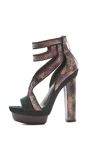 Rachel Zoe Payton High Heel Sandals