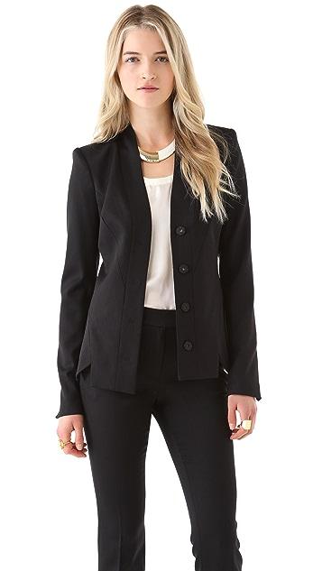 Rachel Zoe Raquel Corset Jacket