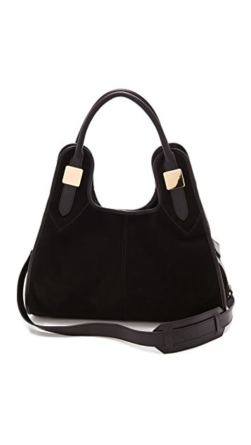 Rachel Zoe Lucas Medium Shopper