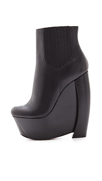 Rachel Zoe Hayden Wedge Booties