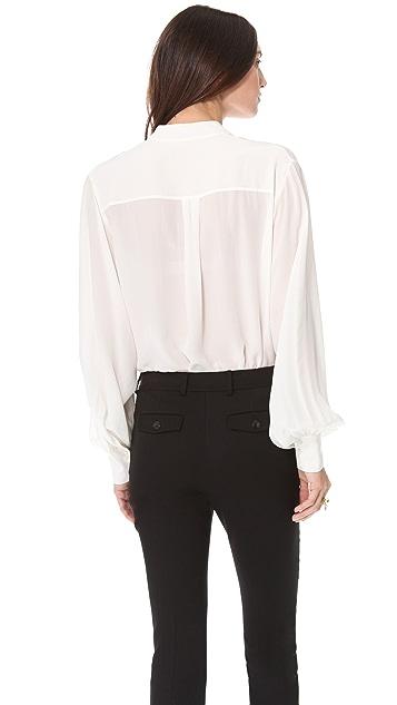 Rachel Zoe Miley Dolman Shirt