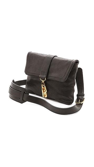 Rachel Zoe Goldie Cross Body Bag