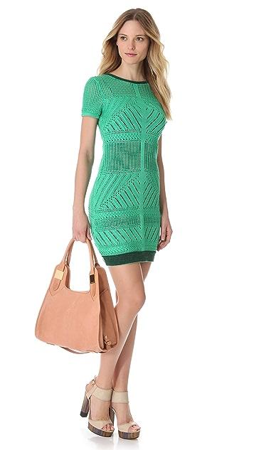 Rachel Zoe Lucas Small Shopper