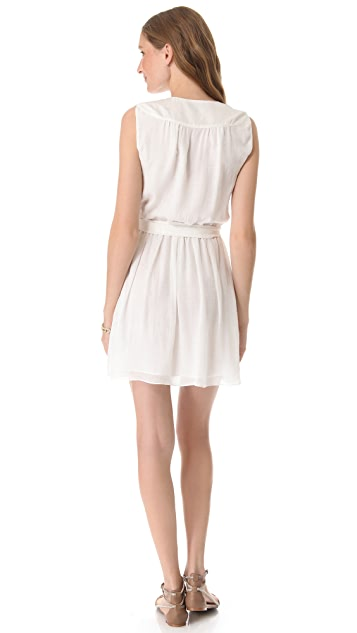 Rachel Zoe Aline Sleeveless Dress