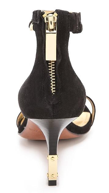 Rachel Zoe Natalie Low Sandals