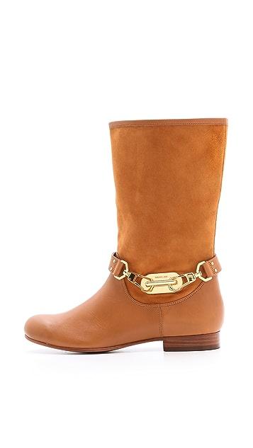 Rachel Zoe January Suede Boots